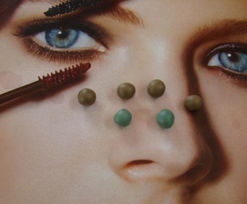 Eye tutorial renata jansen one of a kind ooak 3d for Clay mural tutorial