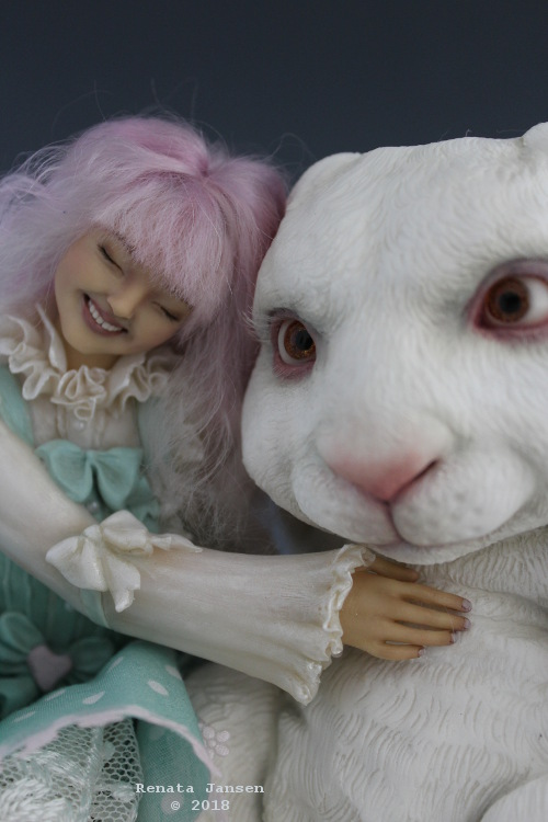 Harajuku Alice and Rabbit Image 22