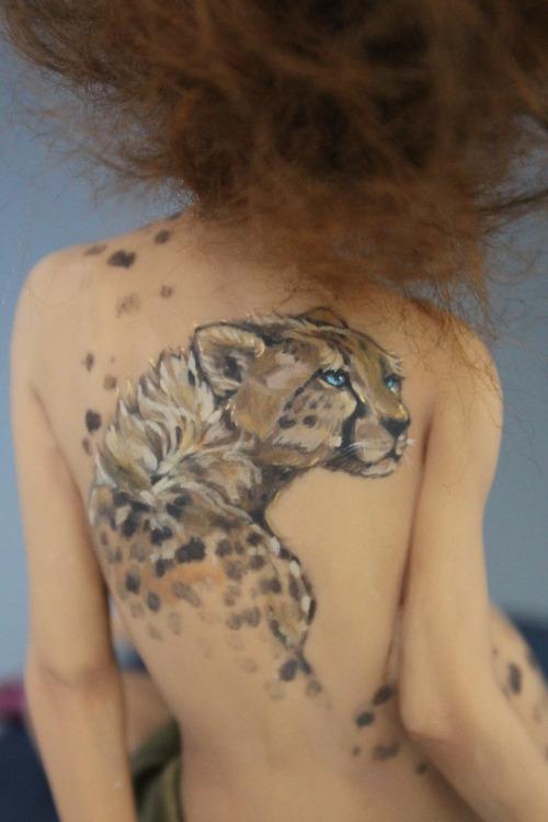 Cheetah Image 8