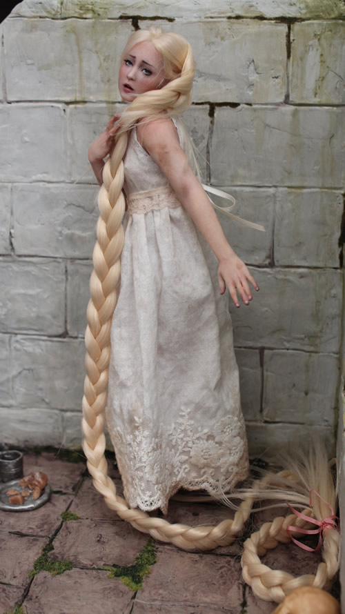 Rapunzel Image 11