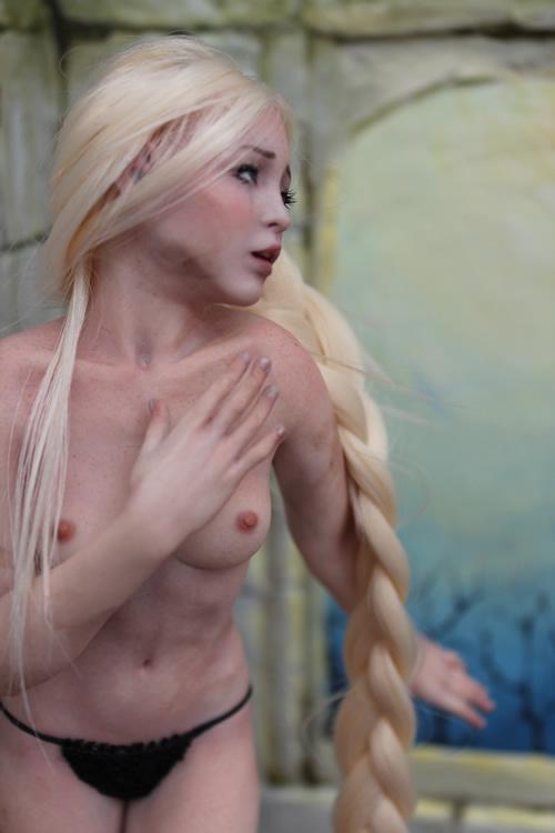 Rapunzel Image 28