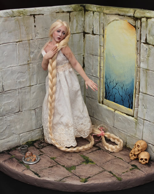 Rapunzel Image 29
