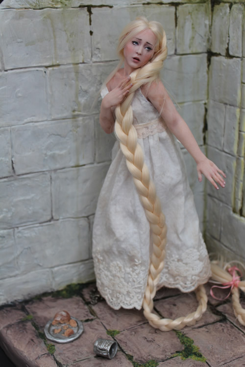 Rapunzel Image 6
