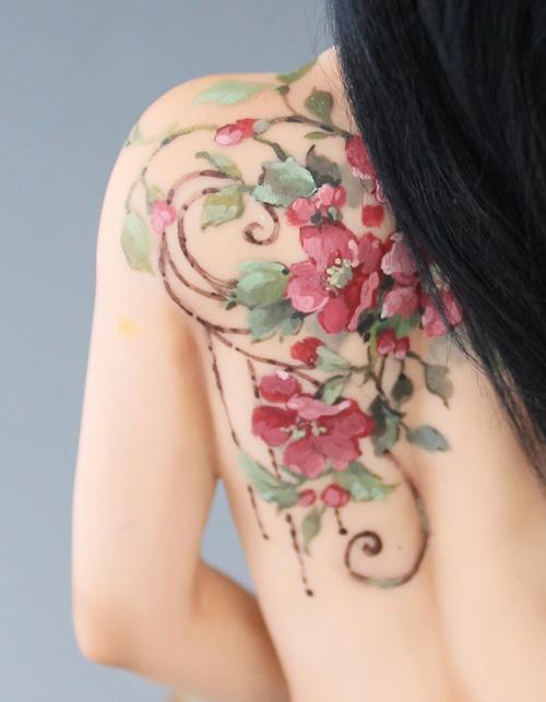 Serenity Rose Image 22