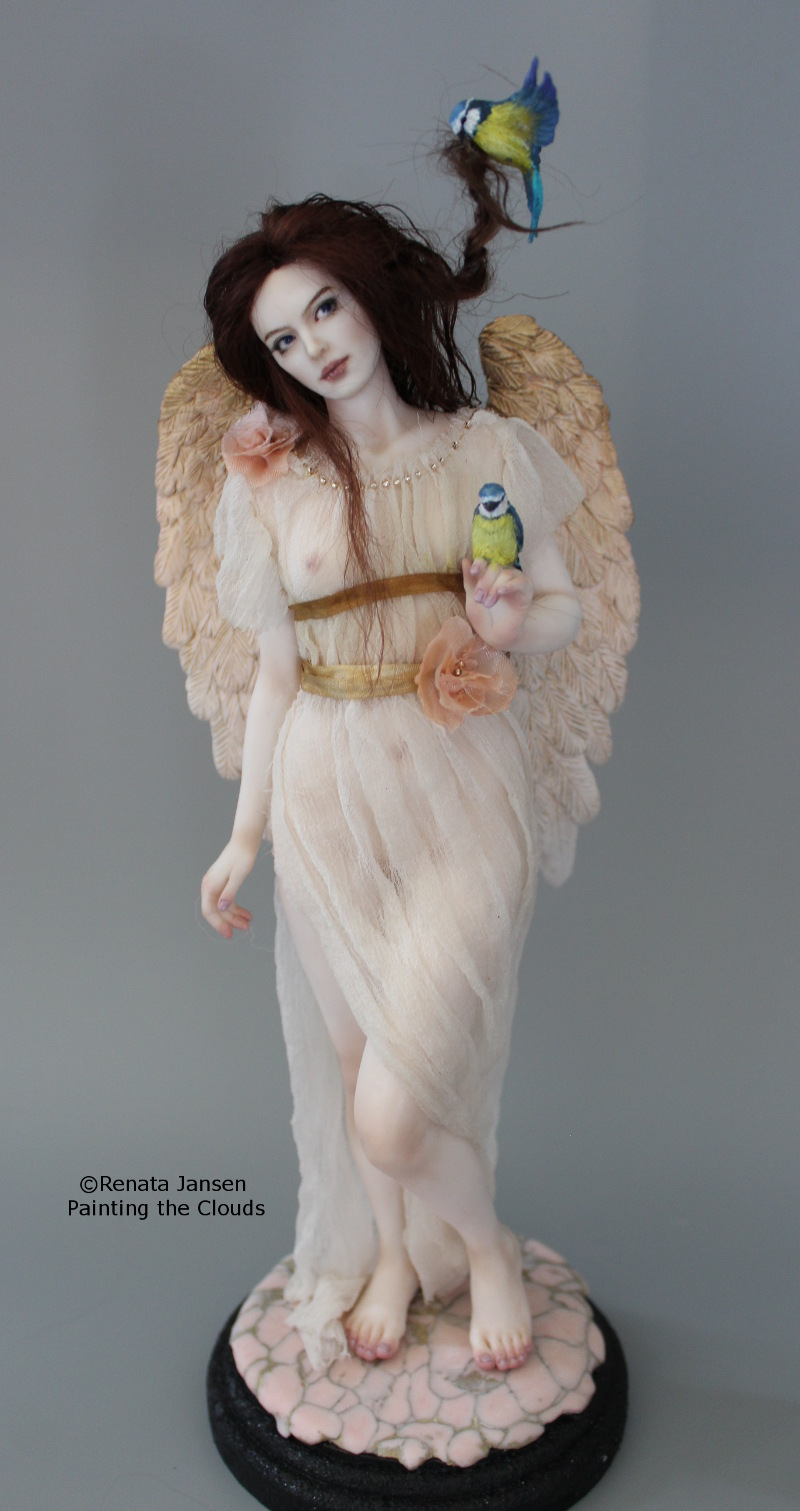 Golden Angel Image 3