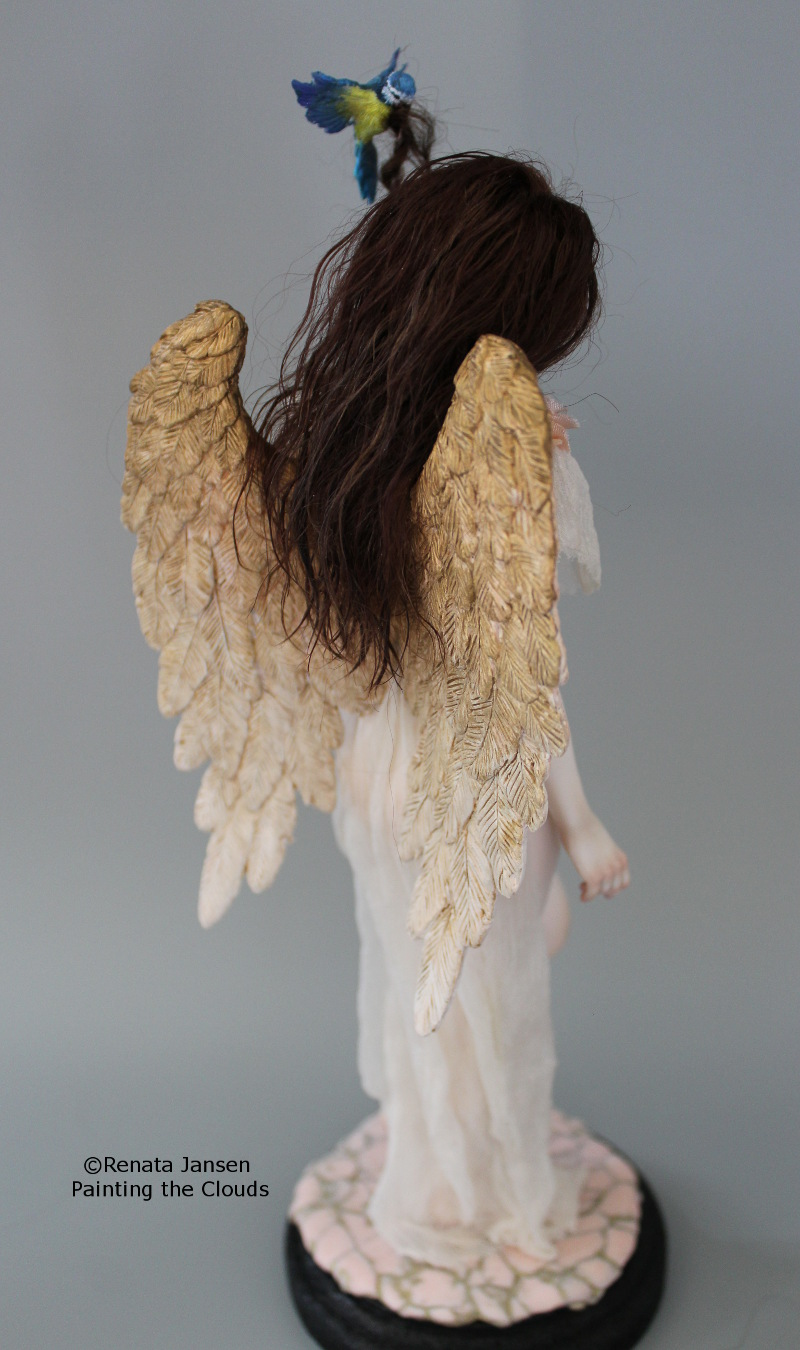 Golden Angel Image 6