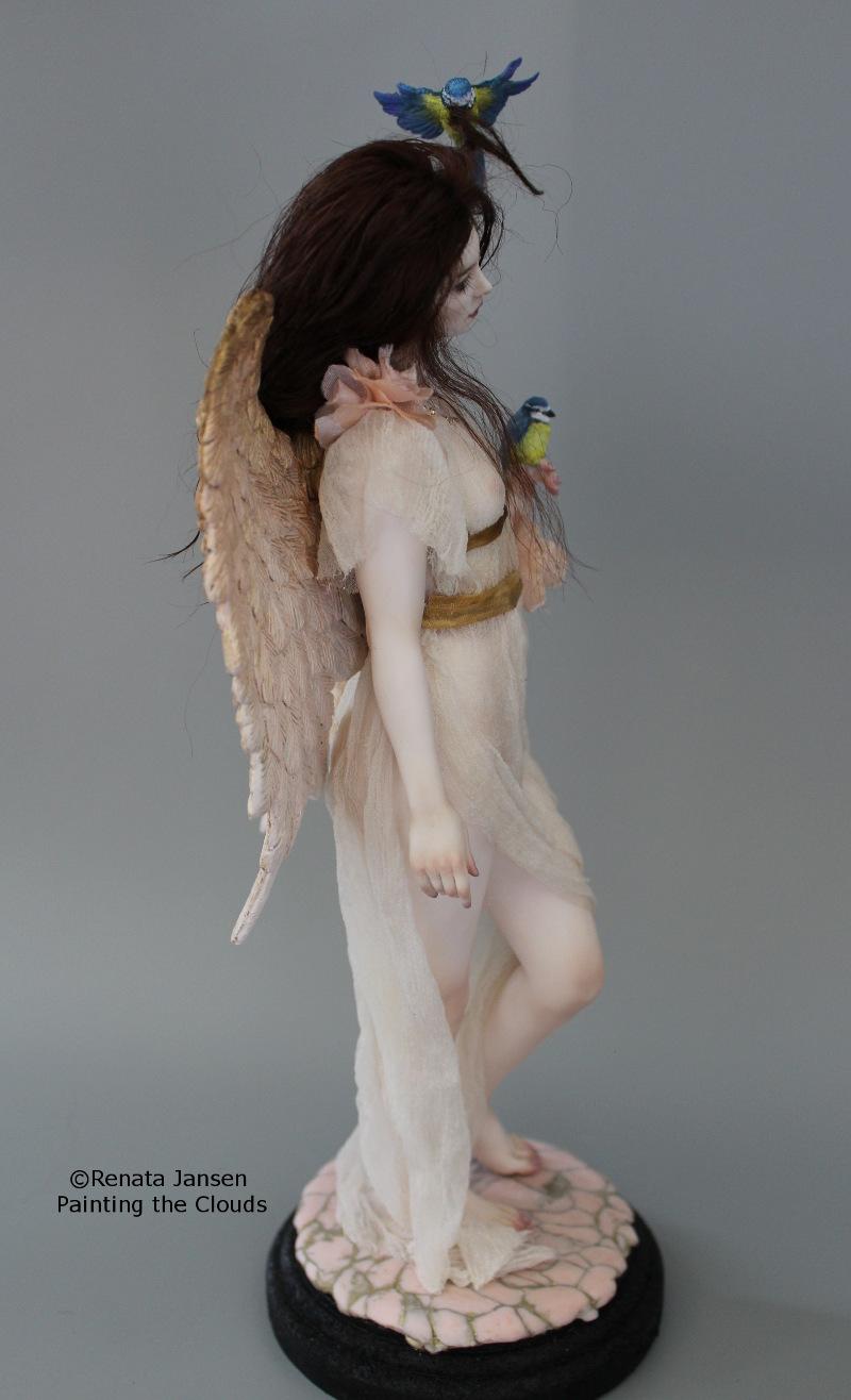 Golden Angel Image 7